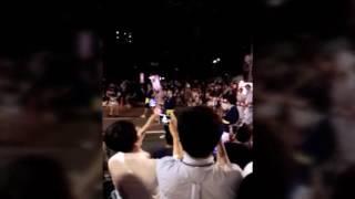o^)/ 2016弘前ねぷたまつり17【 ふらいんぐうぃっち声優】 *弘前を舞...