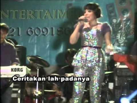 ELLA ANDINI & MR BOEK  DERITAMU DERITAKU karaoke