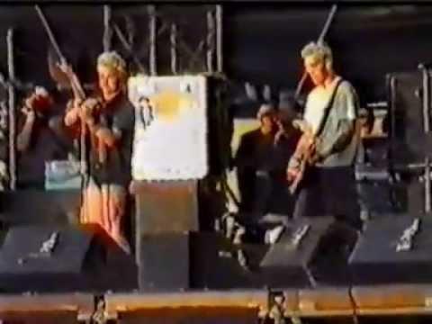green day zillo festival 1998 full show youtube. Black Bedroom Furniture Sets. Home Design Ideas