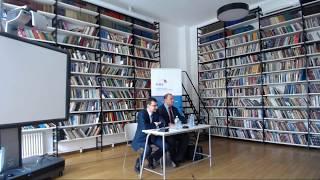 Городские завтраки РСМД в библиотеке // «Возможна ли новая большая война?»