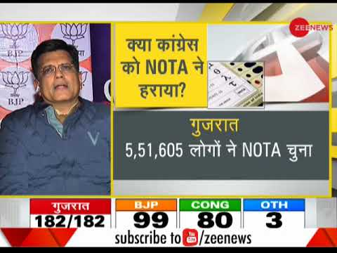 DNA: Analysis on Gujarat, Himachal Assembly Elections 2017