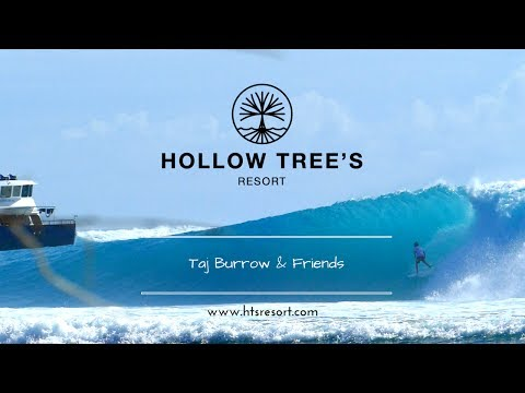 Epic HT's June 6 in Slow Mo starring Taj Burrow and friends