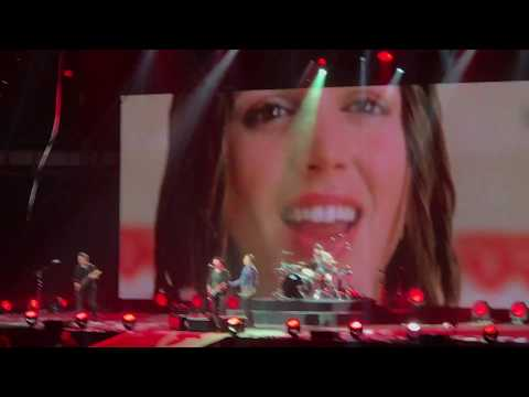 I Don't Care - Fall Out Boy - Live @ Quicken Loans Arena