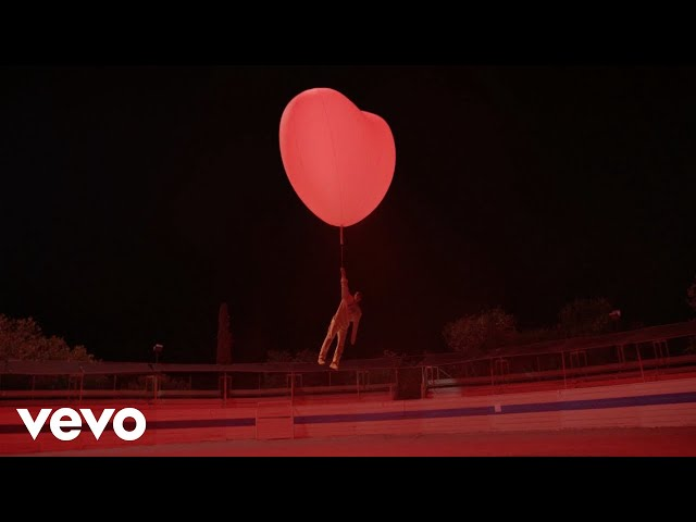 Lany Music Video Clip And Other Related Videos And if heaven doesn't want us would you go with me to hell? aceshowbiz com