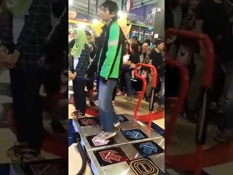 Driver Online Goyang Lagu Korea Di Mall