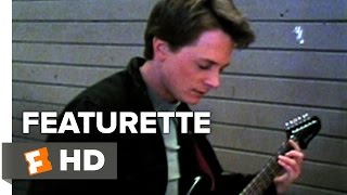 Back To The Future Blu Ray Featurette Johnny B Goode 2015 Movie HD