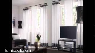 TV стойка из стекла MD 510 slim