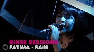 Fatima - Rain (SWV Cover) — Rinse Sessions