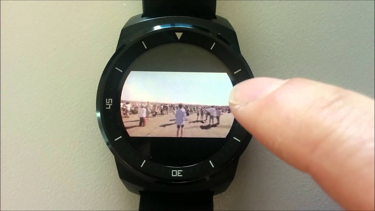 Video player for Android Wear smartwatches, powered by ...