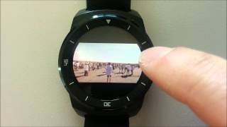 Video player for Android Wear smartwatches, powered by YouTube(https://play.google.com/store/apps/details?id=com.appfour.weartube Play YouTube videos on your Android Wear smartwatch. Search videos and view your ..., 2015-07-02T08:26:19.000Z)