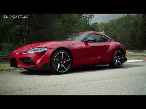NEW 2019-2020 Toyota SUPRA Preview