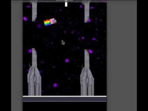 Nyan Kat the NEW Flappy Bird