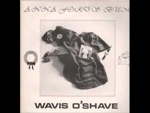 Wavis O'Shave - Anna Ford's Bum [Full Album, 1979]
