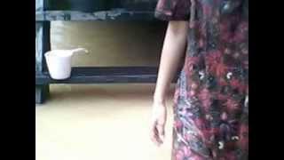 Download Video dayak longnah mandi banjir MP3 3GP MP4