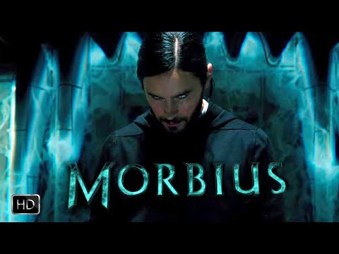 OFFICIAL SONY MARVELS MORBIUS TRAILER (2020) Spider-Man Vulture Confirms MCU Sinister 6 Easter Eggs