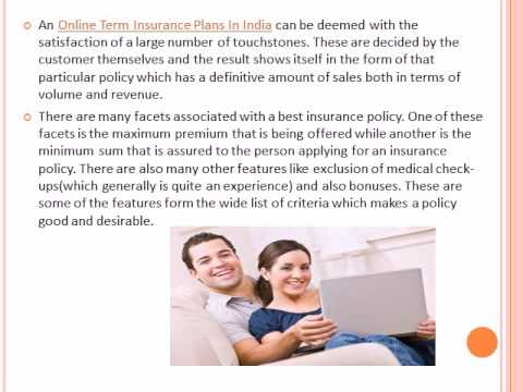 Getting a Secured Future in the Best Terms Insurance Possible