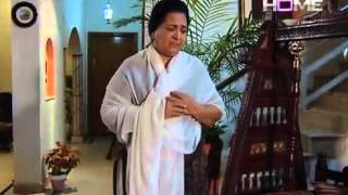 Aankh Bahr Aasmaan Episode 52 - 24th July 2012 part 1