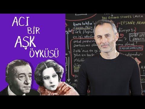 Selahattin Pınar ve Afife Jale'nin Dramatik Aşk Hikayesi