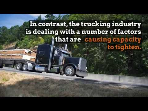 High Freight Rates and Tight Capacity: What You Can Expect