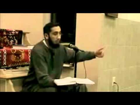 nouman ali khan is marriage like dating