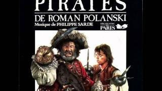 Pirates - Dolores (Theme D