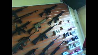 Firearm freedom outside the United States? - Paraguay and Guns
