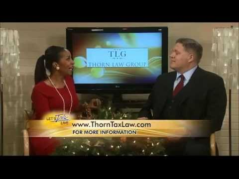 DC Tax Lawyer Kevin E. Thorn Discusses FATCA