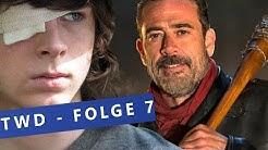 The Walking Dead: Zehn denkwürdige Momente aus Staffel 7, Folge 7