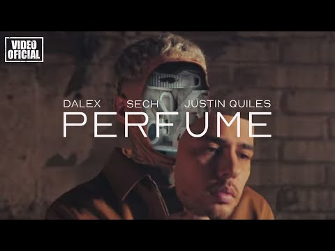 Dalex - Perfume ft. Sech, Justin Quiles (Video Oficial)