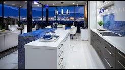 Ultra Contemporary Modern Las Vegas Strip View | $945k | 2,841 Sqft | 2 Master Suites