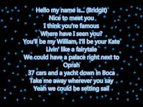 Ready or not bridgit medler lyrics