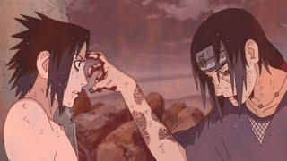 Sasuke And Itachi AMV My Immortal Amvedit Sasuke Itachi Anime Uchiha