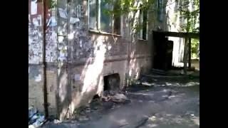 Саратов новости дня Саратов сегодня трущобы в России видео 1