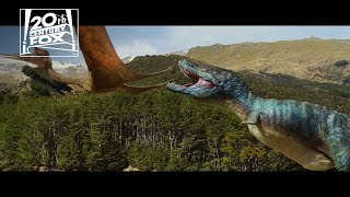 Walking With Dinosaurs | Wildside | 20th Century FOX