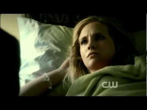 Klaus & Caroline | Happy Birthday Caroline | The Vampire Diaries 3x11