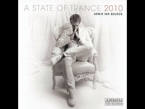 Armin van Buuren - A State Of Trance 2010 (CD1:On The Beach) Remastered