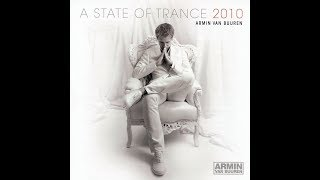 Скачать Armin Van Buuren A State Of Trance 2010 CD1 On The Beach Remastered
