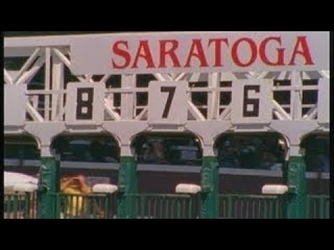 Saratoga Opening Day 2017 Full Race Card