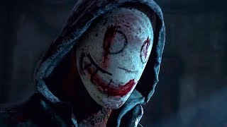 DEAD BY DAYLIGHT Darkness Among Us Trailer (2018) PS4 / Xbox One / PC