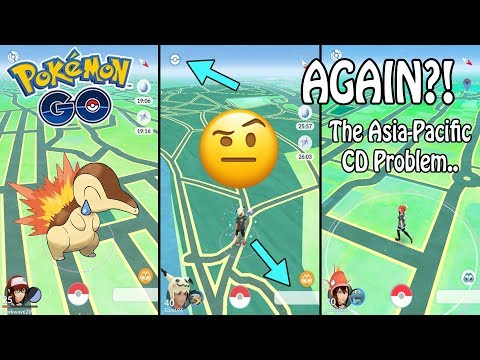 The Asia-Pacific Community Day Problem In Pokémon GO! | Why Niantic Doesn't Care After 11 Months?!