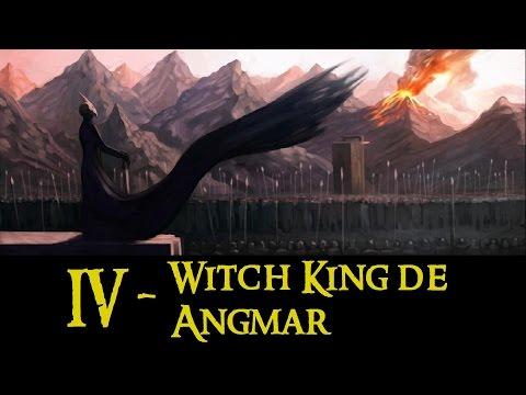 [Resumo da Terra Média   3ª Era] IV - Witch King de Angmar