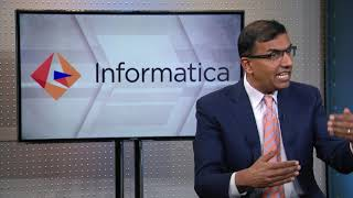 Informatica CEO: Expanding Customer Engagement with AI | Mad Money | CNBC