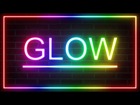 Glow effect Photoshop Tutorial | Glow effect in Photoshop thumbnail