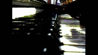 The Vampire Diaries Themes on Piano/ by anosova