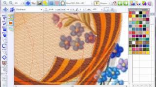 видео Подробный мастер-классов по алмазной вышивке с пошаговым описанием и фото.