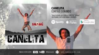 Canelita - Contigo Soñando (Audio Oficial)