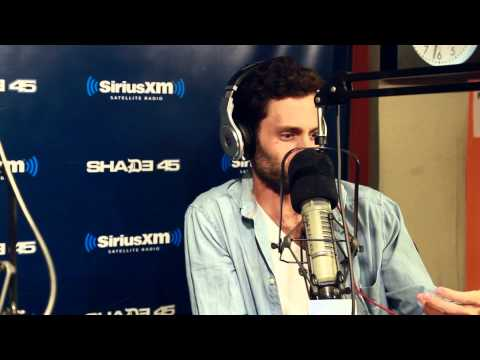 Penn Badgley Compares Acting in Television vs Acting in Movies on Sway in the Morning