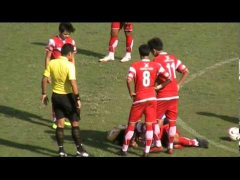 ฟุตบอล 7 สี แชมเปียนคัพ 2013 รร.อัสสัมชัญธนบุรี VS รร.ราชวินิตบางแก้ว (full match)