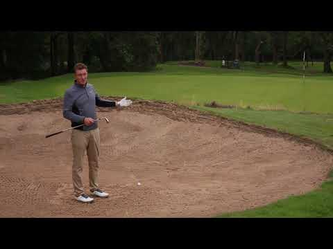 Bunker Tip - Video
