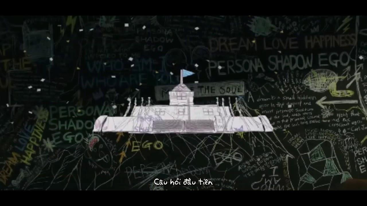 [Vietsub] MAP OF THE SOUL : PERSONA \'Persona\' Comeback Trailer - BTS  [Lyrics]